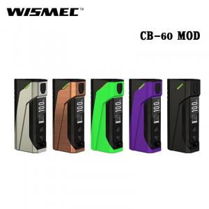 Box CB-60 2300mAh - Wismec