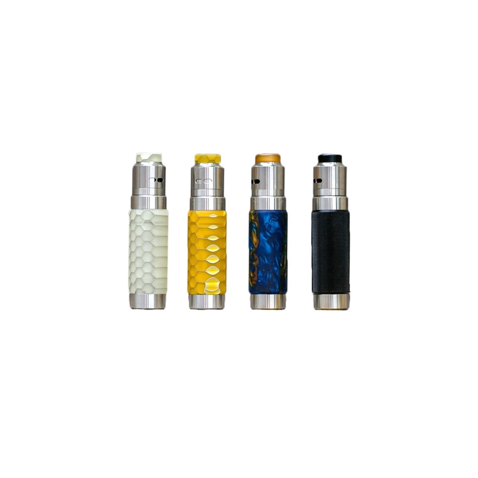 Kit Luxotic BF Tobhino - Wismec