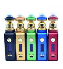 Kit Littlefoot 60w - Wake Sub Ohm