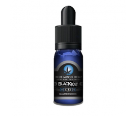 Black Kat CBD Blue Moon Hemp
