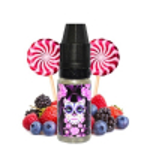 Concentré Chupy Lady - Ladybug Juice