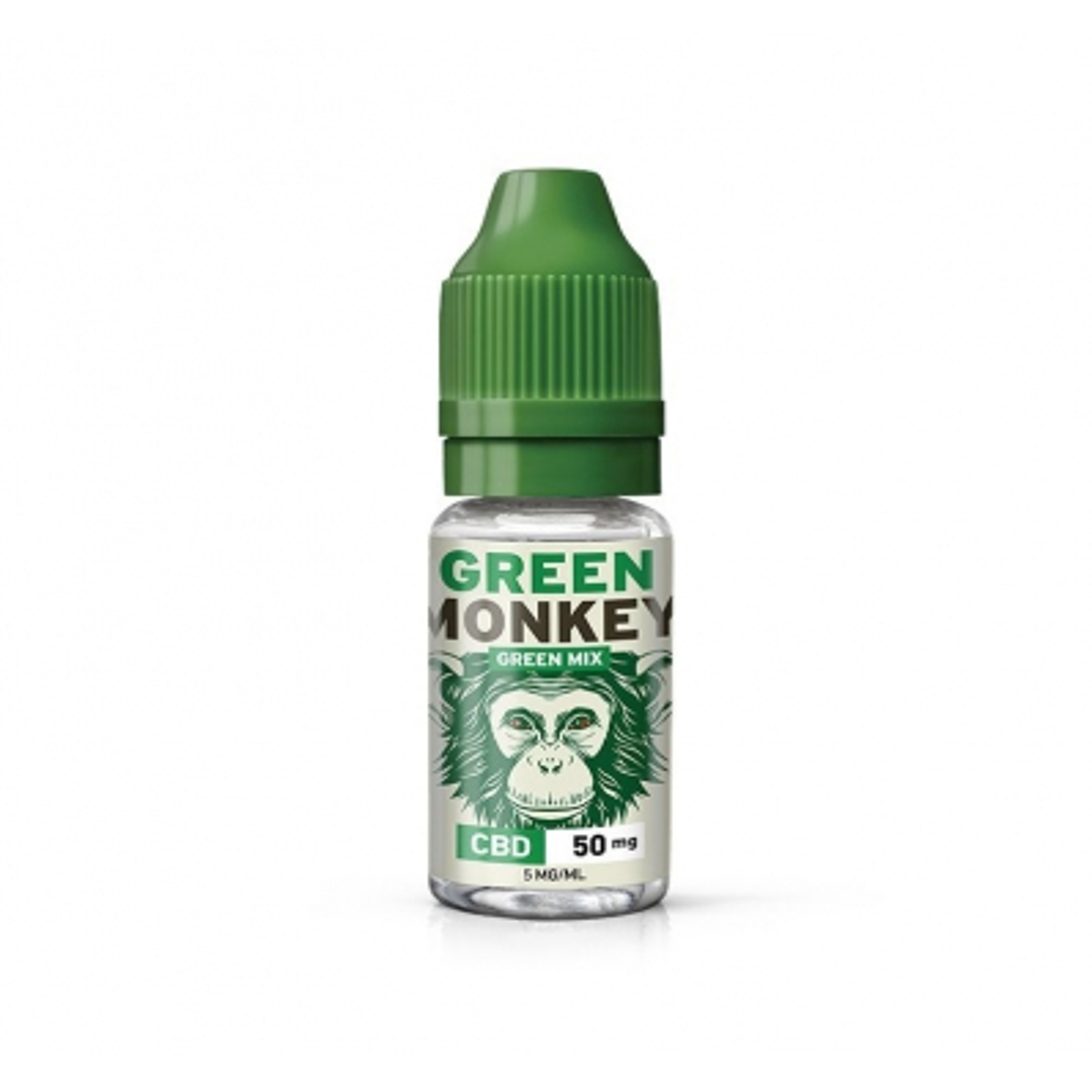 Green Mix - Green Monkey
