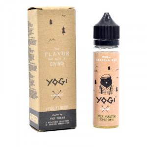 Granola Bar 50 ml - Original Yogi