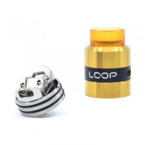 Dripper Loop RDA BF - Geek Vape