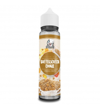 Butterscotch Cookie 50 ml - Master Chef