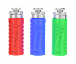 Bouteille Silicone Pulse BF