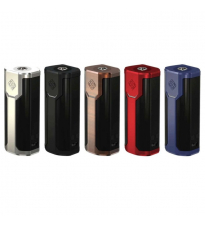 Box Sinuous P80 - Wismec