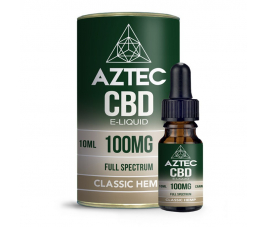 Classic Hemp Aztec CBD Full Spectrum