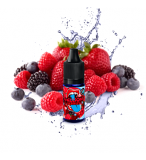 Concentré One Million Berries - Big Mouth Liquids