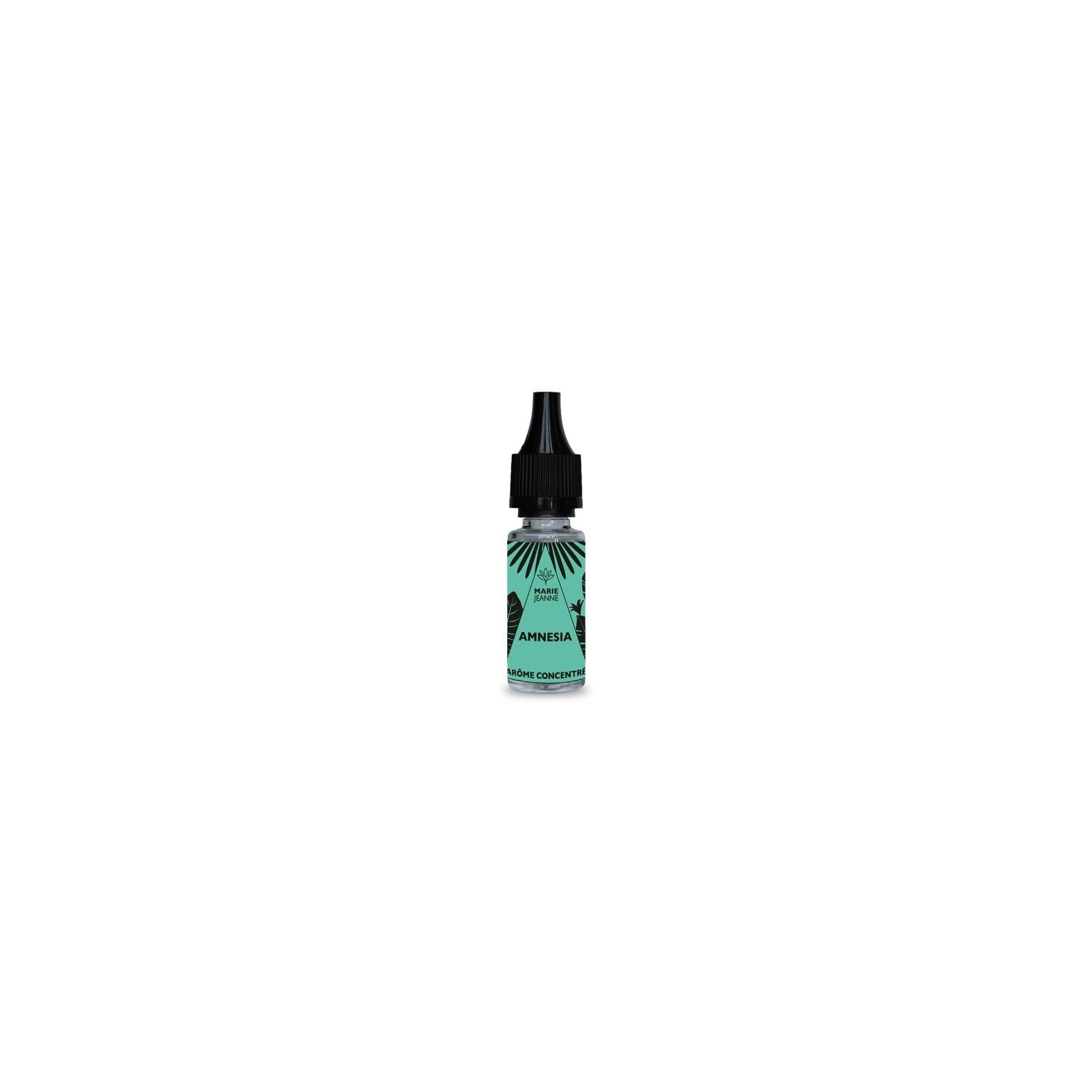 Concentré Arôme Amnesia - Marie Jeanne