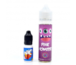Purple Street 50 ml - Nova Liquides