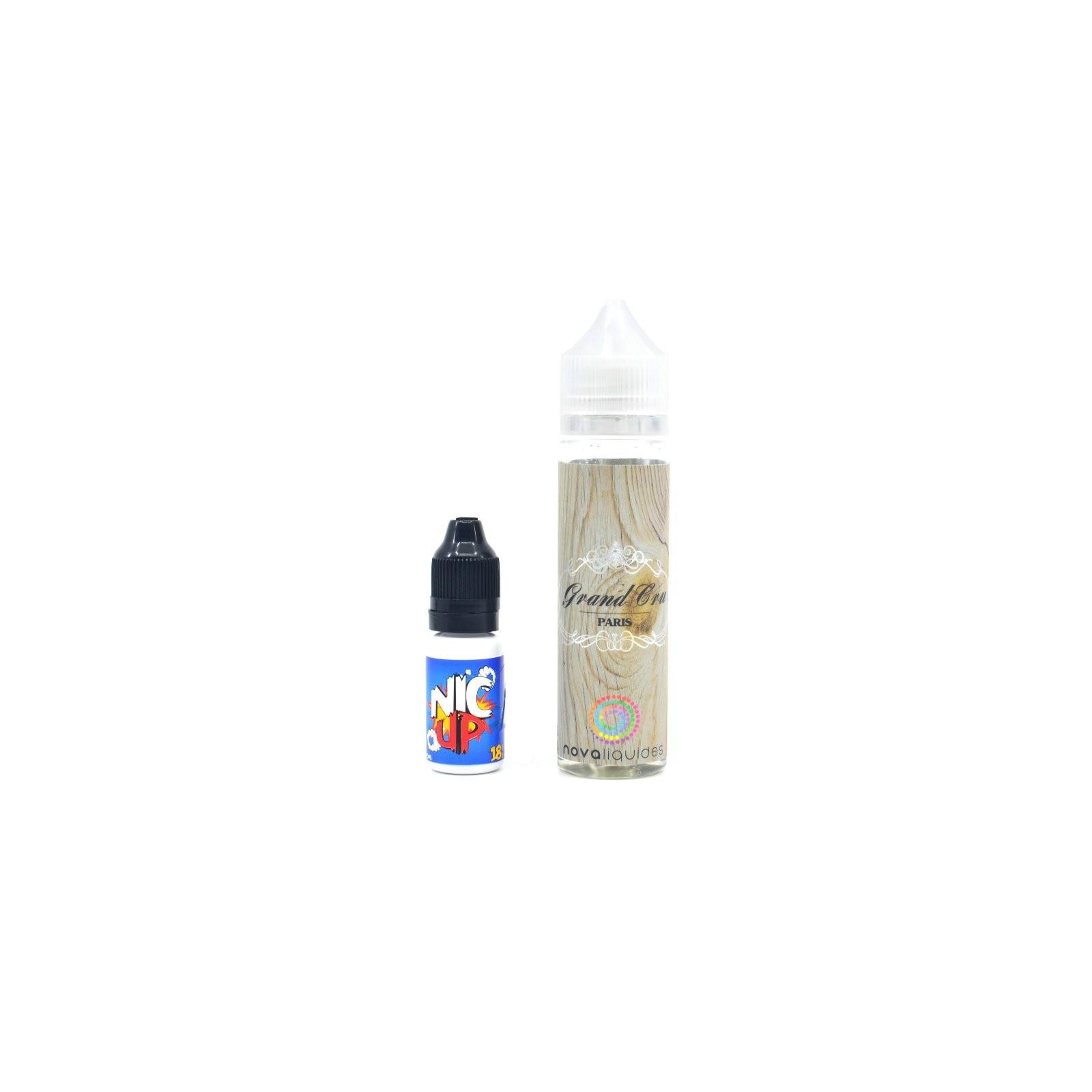 Grand Cru 50 ml - Nova Liquides