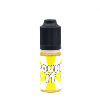Pound It 10 ml - Food Fighter Juice