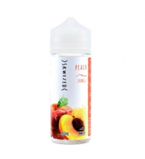PEACH 100ML - SKWEZED
