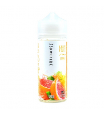 Grape Fruit 100ML - SKWEZED