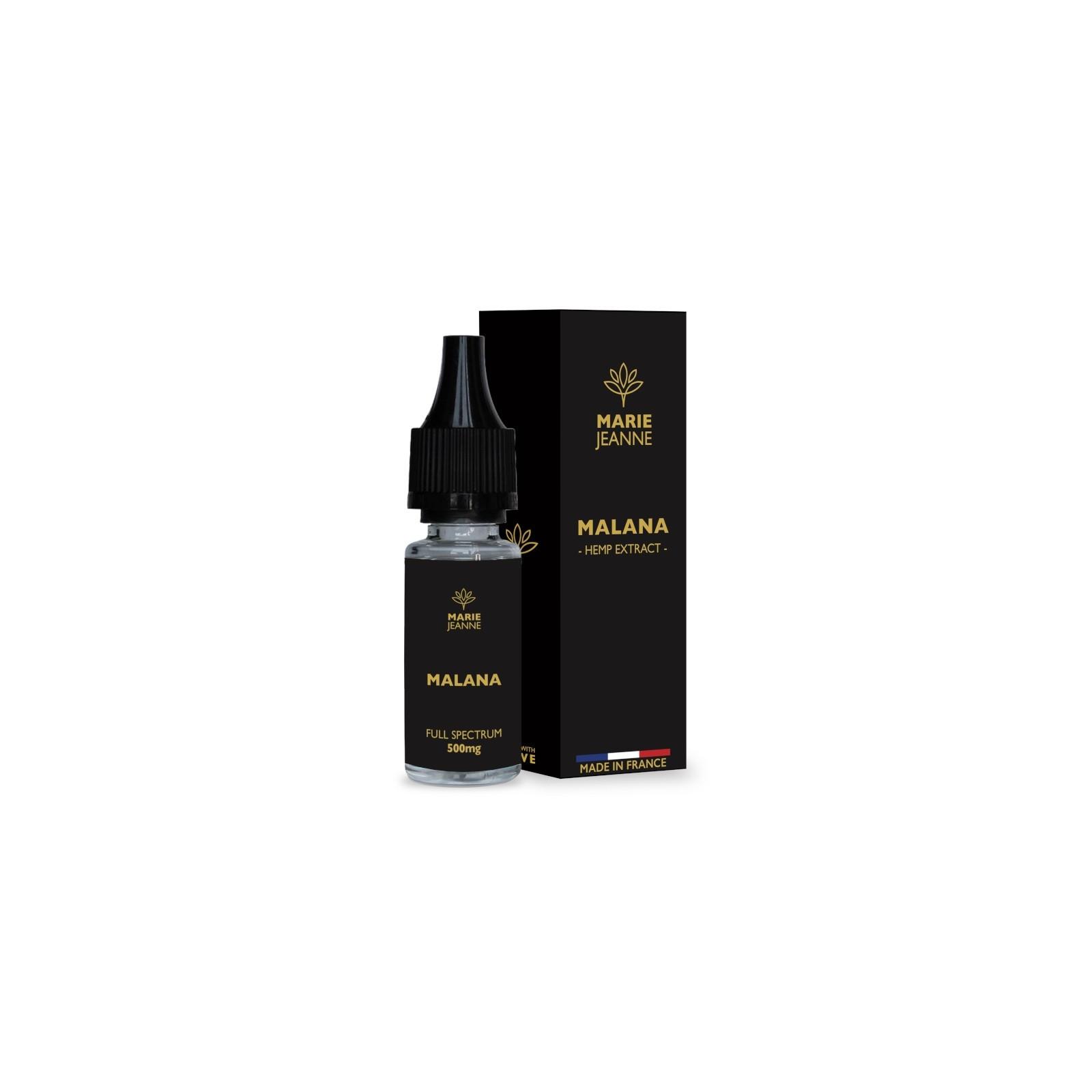 Malana Full Spectrum - Marie Jeanne