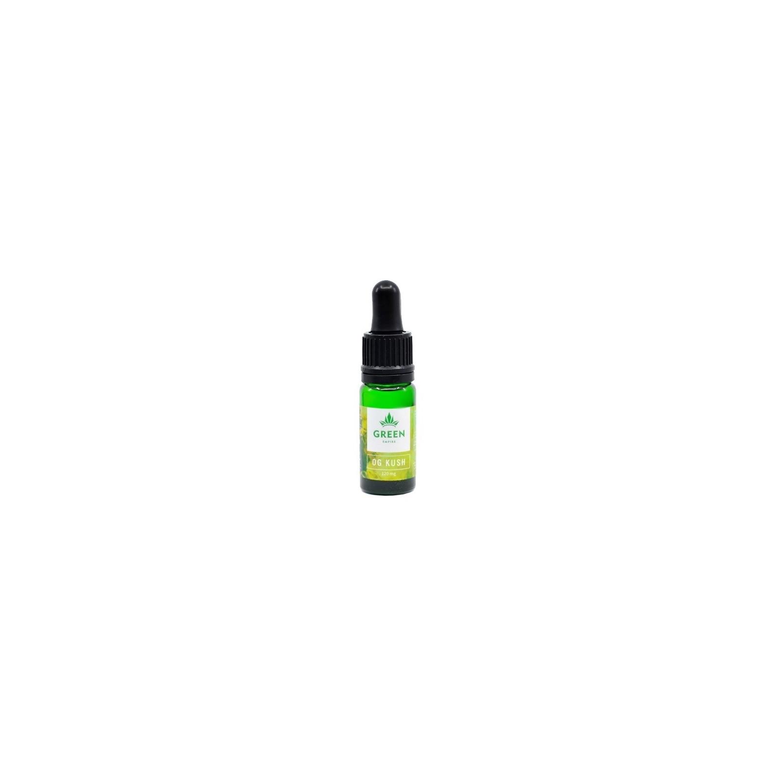OG Kush - Green empire