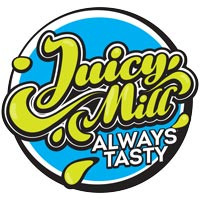 logo juicy mill