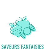 saveurs fantaisies
